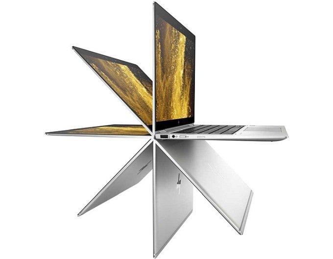 HP обновила линейку ноутбуков EliteBook (4 фото)