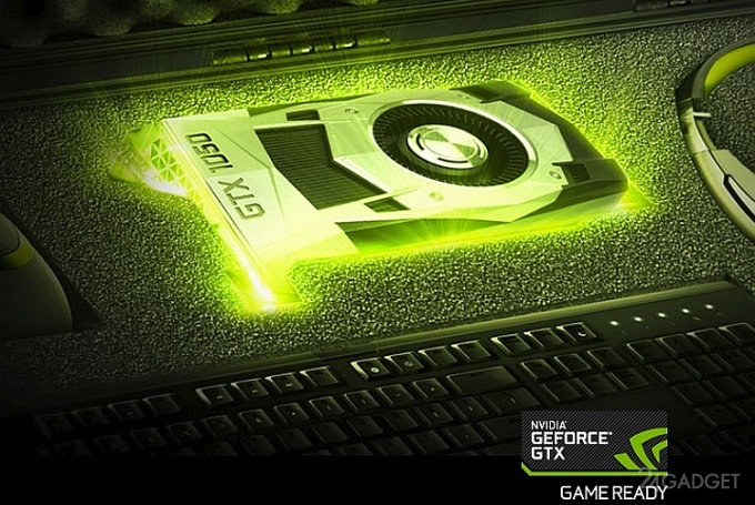 Представлена видеокарта NVIDIA GeForce GTX 1050 с 3 ГБ памяти (3 фото)