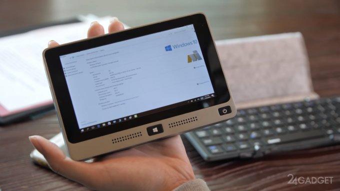 Mini PC: невероятно мощный мини-компьютер поместится в кармане (6 фото + видео)