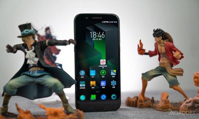 Апрельский ТОП-10 самых мощных смартфонов по версии AnTuTu