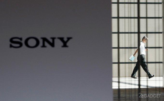Sony может отказаться от выпуска смартфонов и приставок (3 фото)