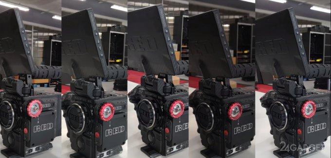 Сравнение камер OnePlus 6, iPhone X, Pixel 2 XL, Huawei P20 Pro и Galaxy S9+ (8 фото + видео)