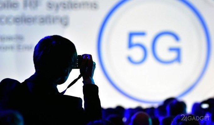 MediaTek анонсировала мобильный чип Helio M70 с 5G-модемом (3 фото)