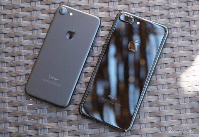 iPhone 7 и 7 Plus массово лишаются микрофонов