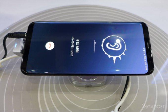 LG и Samsung откажутся от динамиков в смартфонах
