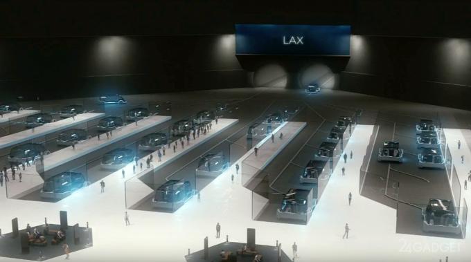 В Чикаго появится высокоскоростное метро Илона Маска