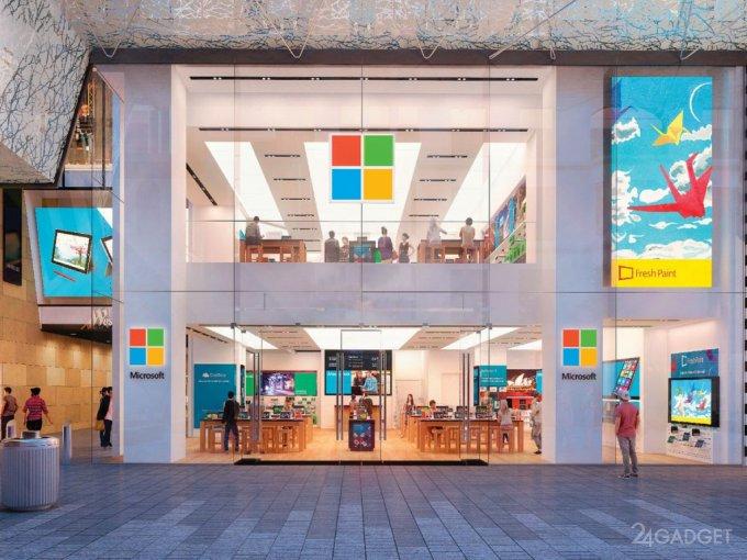 Microsoft отказывается от поддержки своих продуктов