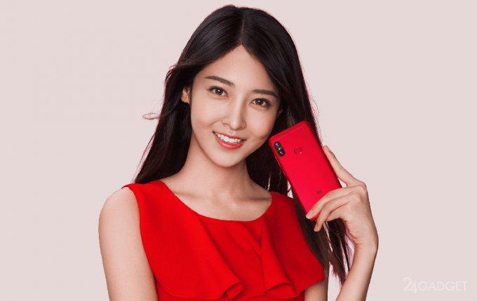 """Xiaomi Redmi 6 Pro: доступный смартфон с """"монобровью"""" и двойной камерой (8 фото)"""