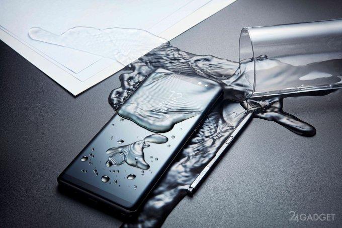 Samsung назвала дату анонса Galaxy Note 9 (видео)