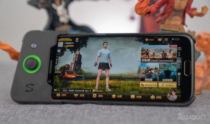 AnTuTu удивил рейтингом самых мощных смартфонов за июнь (3 фото)