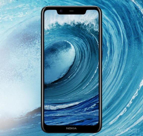 Nokia X5 составит конкуренцию доступным смартфонам Xiaomi (5 фото)