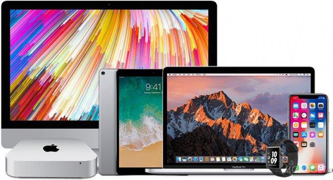 Известный инсайдер рассекретил все будущие новинки Apple этого года (5 фото)