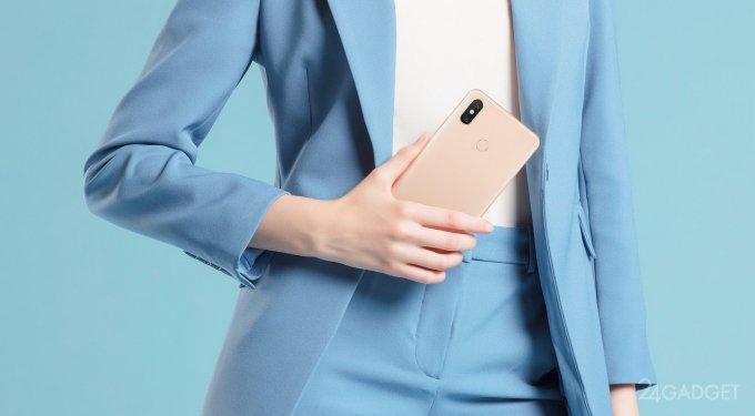 Xiaomi Mi Max 3: гигантский планшетофон с двойной камерой за $250 (13 фото)