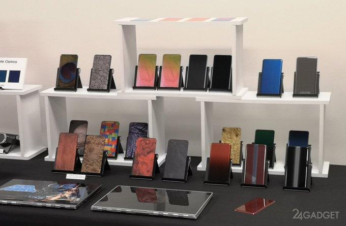Gorilla Glass 6 сделает смартфоны прочнее и эксклюзивнее (8 фото + видео)