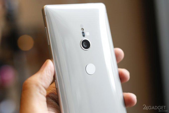 Sony IMX586: фотосенсор для смартфона с рекордными 48 Мп (3 фото)