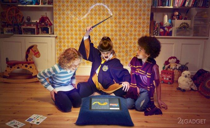 Палочка Гарри Поттера и Барби научат детей программированию (7 фото + 2 фото)