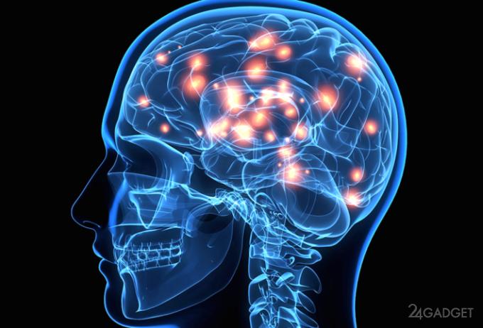 Лекарство от болезни Паркинсона начинали тестировать на людях (2 фото)