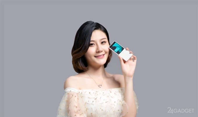 Xiaomi вернулась к кнопочным телефонам (8 фото)