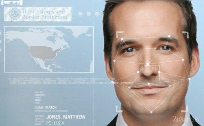 Система распознавания лиц помогла поймать самозванца в аэропорту