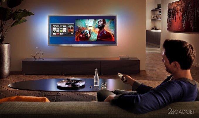 Huawei будет конкурировать с Sony на рынке телевизоров (3 фото)