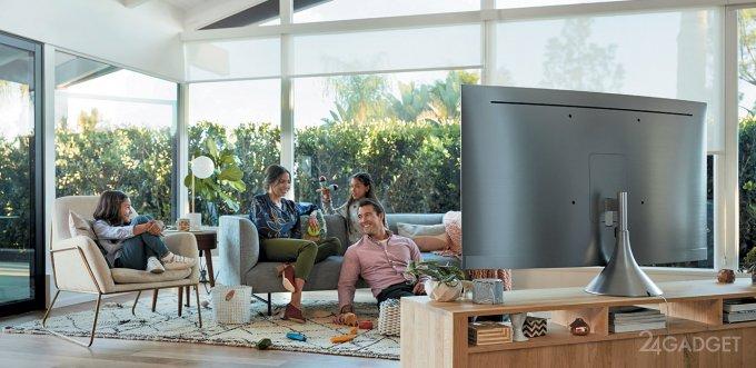 Современные телевизоры Samsung больше не проигрывают AVI-видео