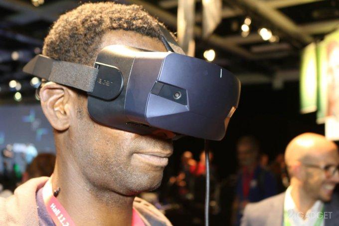 Acer OJO 500: очки смешанной реальности с разборной конструкцией (6 фото + видео)