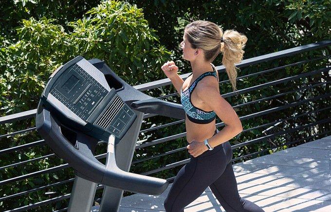 Garmin Vivosmart 4 подскажет, когда лучше тренироваться и отдыхать (4 фото + видео)