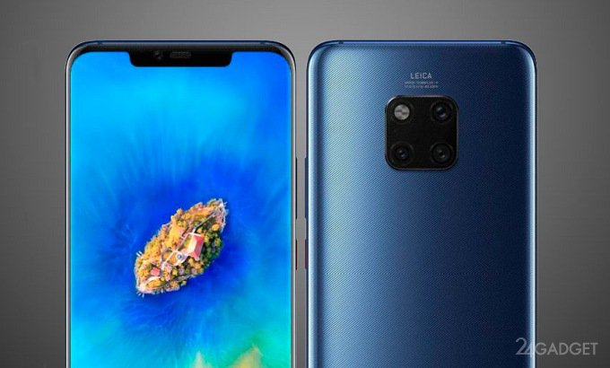DxOMark: камера Mate 20 Pro превзошла iPhone XS Max, Pixel 3 и OnePlus 6T (2 фото)