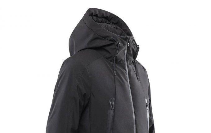 Xiaomi представила куртку с подогревом