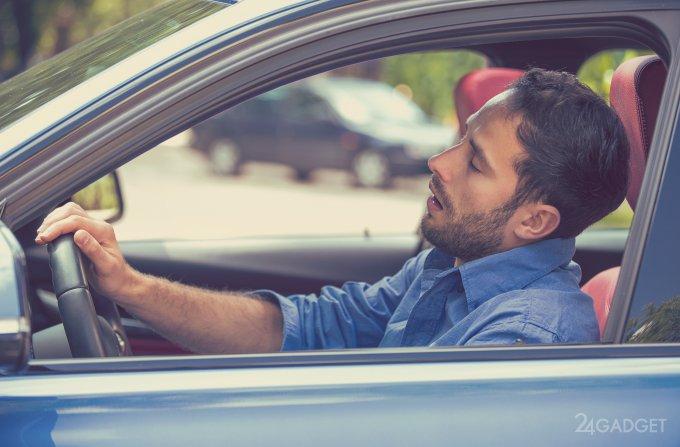 Недосыпание водителей определят по тесту крови