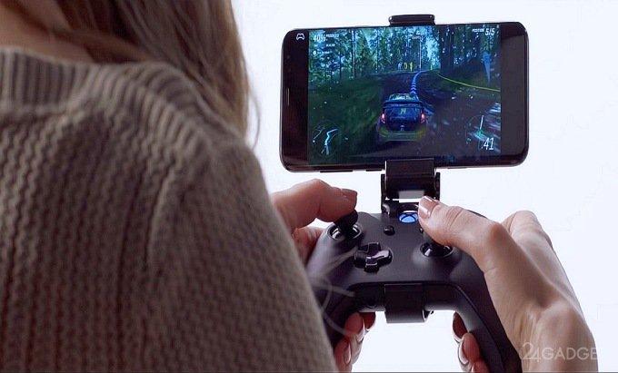 Игры для консолей Xbox станут доступны для любых гаджетов (3 фото + видео)