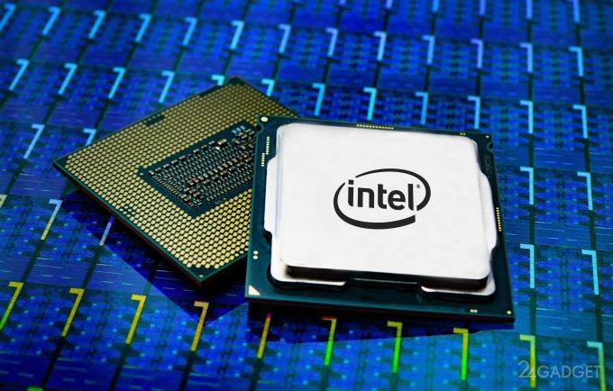 Intel обновил линейку процессоров (4 фото)