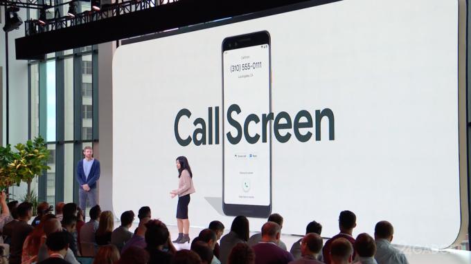 Google Call Screen борется со спамом и звонками от неизвестных (3 фото + видео)