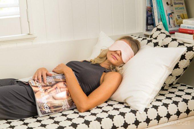 Xiaomi создала специальную маску для сна с ИИ (2 фото)