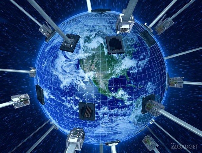 Китай планирует первым запустить бесплатный Интернет во всем мире