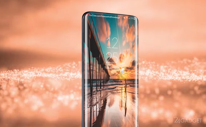 Раскрыты цены и дата выпуска серии Samsung Galaxy S10 (4 фото + видео)