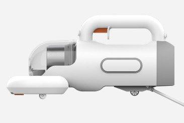 Пылесос будущего от Xiaomi стоит всего лишь 36 долларов (5 фото)