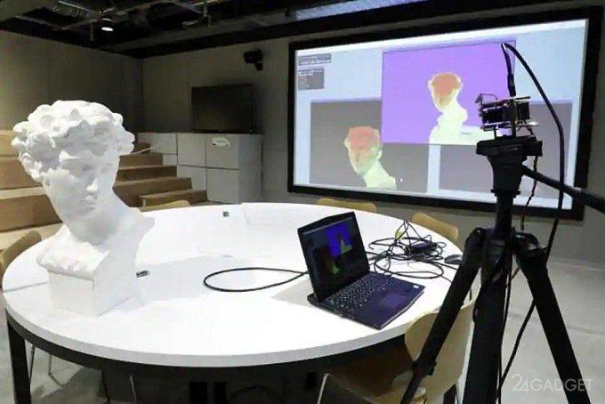 Будущие iPhone могут получить 3D-камеры от Sony (6 фото + видео) c88e81ee81352