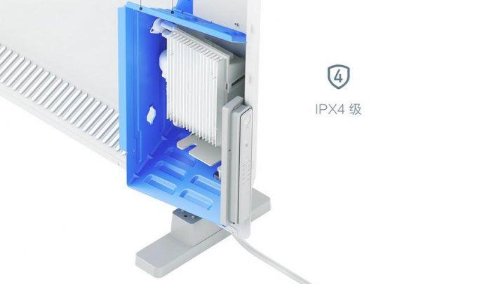 Xiaomi Mijia Electric Heater – «умный» обогреватель за $50 (7 фото)