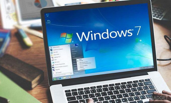 "Microsoft через год ""убьет""  Windows 7"