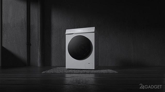 Умная стиральная машина от Xiaomi оказалась хламом (5 фото)