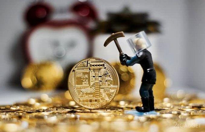 Майнить биткоин стало дороже, чем покупать (4 фото)