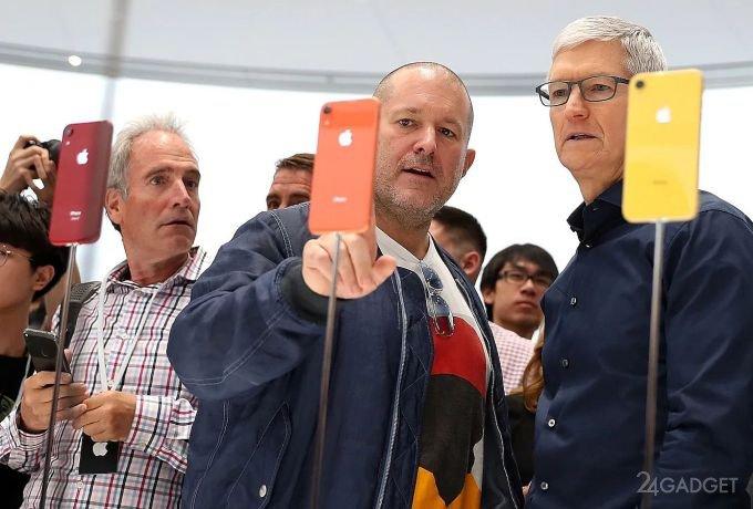 Apple пообещала снизить цены на iPhone (3 фото)