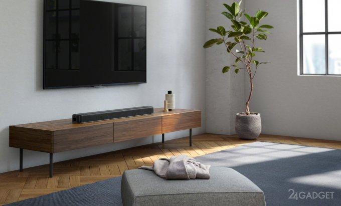 Sony поразила огромной 8K-панелью и 4К-телевизорами