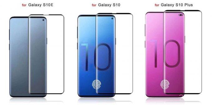 Samsung озвучила дату презентации Galaxy S10
