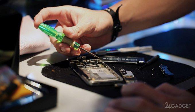 Apple переманила топ-менеджера Samsung для разработки аккумуляторов (3 фото)