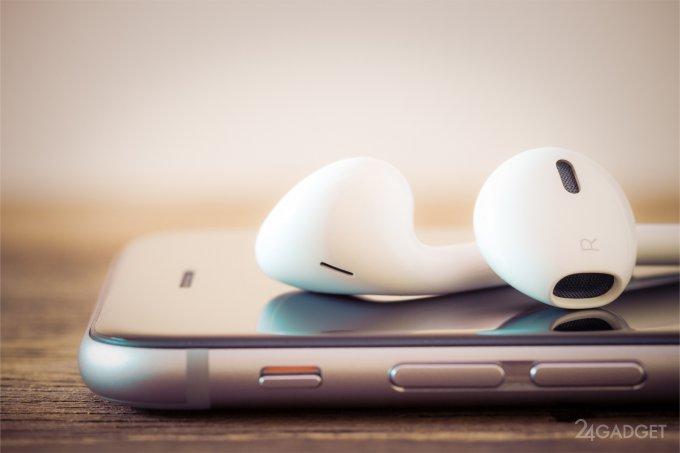 Apple выпустит возрождённый iPod, а также новые AirPods 2 и iPad (5 фото)