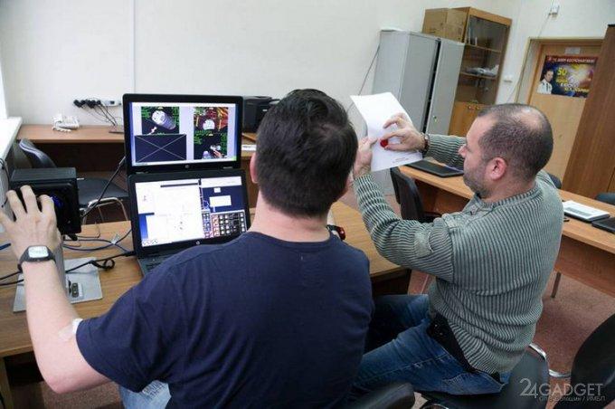 В Москве проедут эксперимент по моделированию полёта на Луну