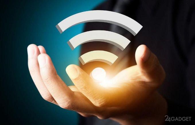 Найден способ превращения сигналов Wi-Fi в электрический ток