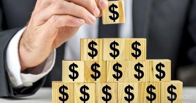 Робот Центробанка находит финансовые пирамиды в сети (4 фото)